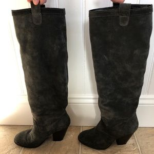 Some Society Rumer Knee High Boots 7B